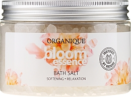Düfte, Parfümerie und Kosmetik Entspannendes Badesalz Bloom Essence - Organique