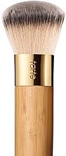 Düfte, Parfümerie und Kosmetik Bambus Kabuki Pinsel - Tarte Cosmetics Airbrush Finish Bamboo Foundation Brush