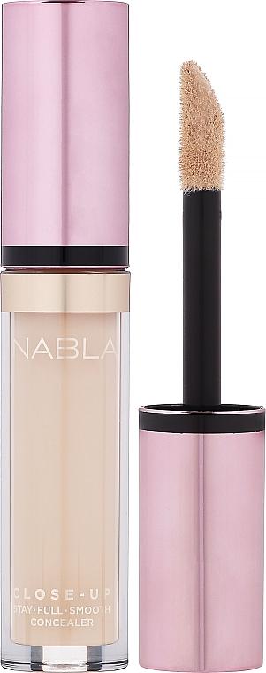 Gesichts-Concealer - Nabla Close-Up Concealer