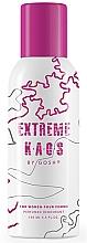 Düfte, Parfümerie und Kosmetik Gosh Extreme Kaos For Women - Deospray