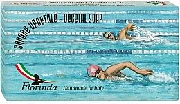 Düfte, Parfümerie und Kosmetik Naturseife Schwimmen - Florinda Sport & Spezie Natural Soap