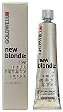 Düfte, Parfümerie und Kosmetik Haarcreme mit Lifting-Effekt - Goldwell New Blonde Base Lift Cream