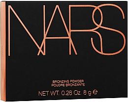 Düfte, Parfümerie und Kosmetik Bronzierpuder für das Gesicht - Nars Bronzing Powder