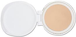 Düfte, Parfümerie und Kosmetik Cremiger Gesichtspuder mit Sonnenschutz LSF 30 (Nachfüller) - Valmont Perfecting Powder Cream SPF 30