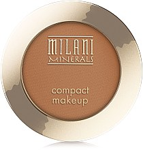 Düfte, Parfümerie und Kosmetik Kompakter Mineralpuder - Milani Mineral Compact Makeup Powder