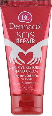 Regenerierende Handcreme - Dermacol SOS Repair Hand Cream