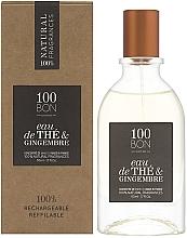 Düfte, Parfümerie und Kosmetik 100BON Eau de The & Gingembre Concentre - Eau de Parfum