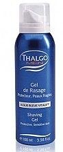 Düfte, Parfümerie und Kosmetik Rasiergel - Thalgo Gel De Rasage Shaving