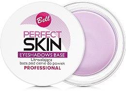 Düfte, Parfümerie und Kosmetik Lidschattenbase - Bell Perfect Skin Professional Eye Shadow Base