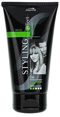 Haargel für mehr Glanz - Joanna Styling Effect Styling Gel Gloss — Bild N1