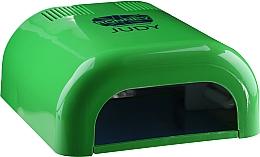 Düfte, Parfümerie und Kosmetik UV-Lampe für Nageldesign grün - Ronney Profesional Judy UV 36W (GY-UV-230) Lamp