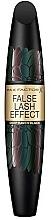 Düfte, Parfümerie und Kosmetik Wimperntusche - Max Factor False Lash Effect