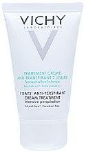 Deo-Creme Antitranspirant mit 7-Tage-Wirkung - Vichy 7 Day  — Bild N2