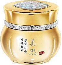 Düfte, Parfümerie und Kosmetik Feuchtigkeitsspendende Anti-Aging Augencreme mit Ginsengextrakt und Gold - Missha Misa Geum Sul Vitalizing Eye Cream