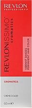 Düfte, Parfümerie und Kosmetik Creme-Haarfarbe - Revlon Professional Revlonissimo Cromatics XL150