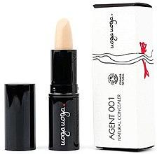 Düfte, Parfümerie und Kosmetik Gesichts-Concealer Stick - Uoga Uoga Natural Concealer