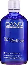 Düfte, Parfümerie und Kosmetik Reinigungspeeling für die Kopfhaut - Bandi Professional Tricho Esthetic Tricho-Peeling Scalp Cleansing