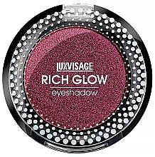 Düfte, Parfümerie und Kosmetik Lidschatten - Luxvisage Rich Glow Eyeshadow