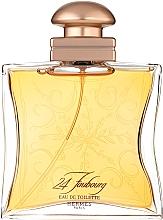 Düfte, Parfümerie und Kosmetik Hermes 24 Faubourg - Eau de Toilette