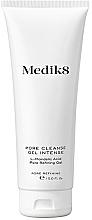 Düfte, Parfümerie und Kosmetik Intensiv porenreinigendes und porenverengendes Gesichtsgel - Medik8 Pore Cleanse Gel Intense