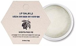 Düfte, Parfümerie und Kosmetik Lippenbalsam ohne Geruch - Toun28 Lip Balm L2 Scents-Free