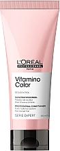Düfte, Parfümerie und Kosmetik Farbschützender Conditioner für coloriertes Haar - L'Oreal Professionnel Serie Expert Vitamino Color Resveratrol Conditioner
