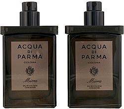 Düfte, Parfümerie und Kosmetik Acqua di Parma Colonia Mirra Travel Spray Refill - Eau de Cologne