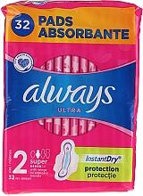 Düfte, Parfümerie und Kosmetik Damenbinden 32 St. - Always Ultra Super Plus