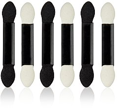 Düfte, Parfümerie und Kosmetik Lidschatten-Applikatoren in 2 Farben 6 St. - Donegal Eyeshadow Applicator