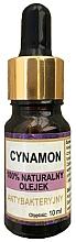 Düfte, Parfümerie und Kosmetik 100% Natürliches Zimtöl - Biomika Cinnamon Oil