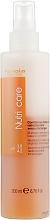 Düfte, Parfümerie und Kosmetik Revitalisierender 2-phasiger Conditioner - Fanola Nutri Care Bi-phase Conditioner