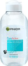 Düfte, Parfümerie und Kosmetik Antibakterielles Handgel - Garnier PureActive Purifying Hydro-Alcoholic Hand Gel