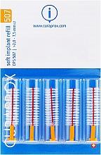 Düfte, Parfümerie und Kosmetik Interdentalbürsten-Set CPS 507 5 St. - Curaprox Soft Implant