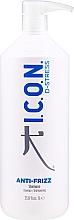 Düfte, Parfümerie und Kosmetik Shampoo für lockiges Haar - Icon Bk Wash