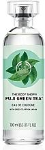 Düfte, Parfümerie und Kosmetik The Body Shop Fuji Green Tea - Eau de Cologne