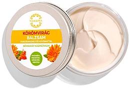 Düfte, Parfümerie und Kosmetik Feuchtigkeitsspendender Körperbalsam mit Beinwellwurzel-Extrakt - Yamuna Marigold Balm With Comfrey Root Extract
