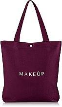 Düfte, Parfümerie und Kosmetik Shopper Tasche Easy Go marsala - MakeUp
