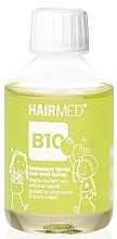 Düfte, Parfümerie und Kosmetik 2in1 Duschgel und Shampoo für Kinder B10 - Hairmed Eudermic Shampoo & Body Wash B10