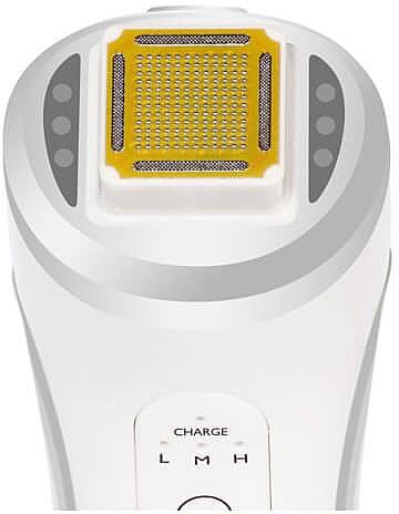 Kosmetisches Gerät für die Hautpflege - BeautyRelax Fraxlift BR-1200 — Bild N2
