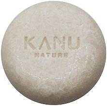 Düfte, Parfümerie und Kosmetik Shampoo für normales Haar - Kanu Nature Shampoo Bar Toxic Glamour For Normal Hair