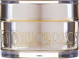 Düfte, Parfümerie und Kosmetik Straffende Anti-Aging Gesichtscreme mit Gold und Seidenproteinen - Yellow Rose Golden Line Face Firming Cream