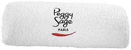 Düfte, Parfümerie und Kosmetik Armlehne für Maniküre weiß - Peggy Sage