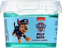 Düfte, Parfümerie und Kosmetik Badegelee für Kinder mit Kaugummiduft - Nickelodeon Paw Patrol Chase