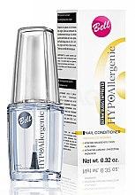 Düfte, Parfümerie und Kosmetik Hypoallergener Nagelbalsam - Bell Hypoallergenic Nail Conditioner
