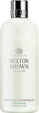 Düfte, Parfümerie und Kosmetik Haarspülung mit Kumudu für mehr Volumen - Molton Brown Volumising Conditioner With Kumudu