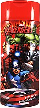Düfte, Parfümerie und Kosmetik Kinderduschgel - Corsair Marvel Avengers Body Wash