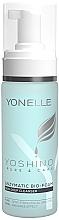 Düfte, Parfümerie und Kosmetik Gesichtsreinigungsschaum - Yonelle Yoshino Pure & Care Enzymatic Bio-Foam