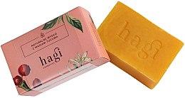 Düfte, Parfümerie und Kosmetik Naturseife mit Tukuma Butter - Hagi Natural Soap