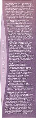 Haarspülung für lockiges Haar - Revlon Professional Be Fabulous Care Curly Conditioner — Bild N4