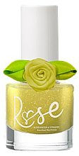 Düfte, Parfümerie und Kosmetik Kindernagellack Rose - Snails Rose